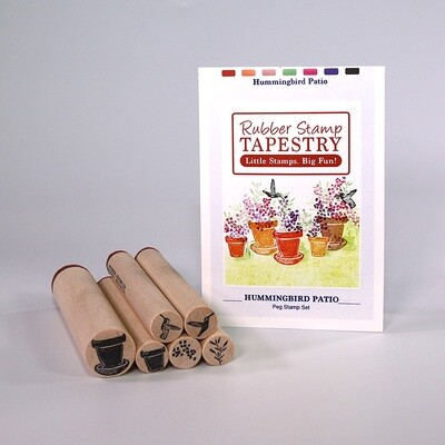 Hummingbird Patio