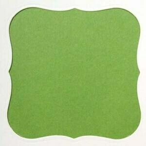 Gum Drop Green