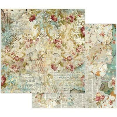 Flourish Collage