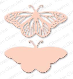 Butterfly Die