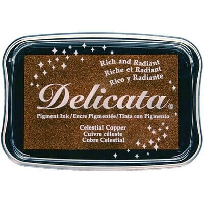 Celestial Copper