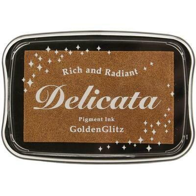 Golden Glitz