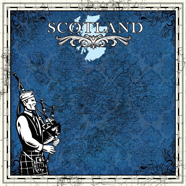 Scotland Sightseeing