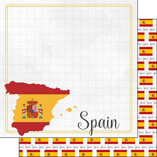 Spain Adventure