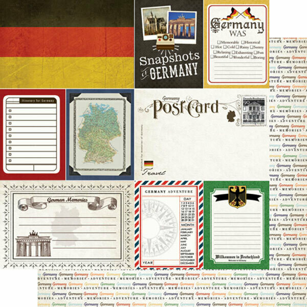 Germany Journal Paper