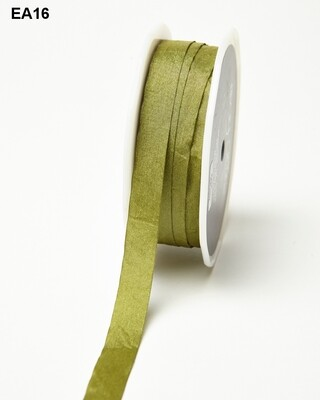 Crinkle Ribbon