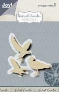 Joy! Seagulls