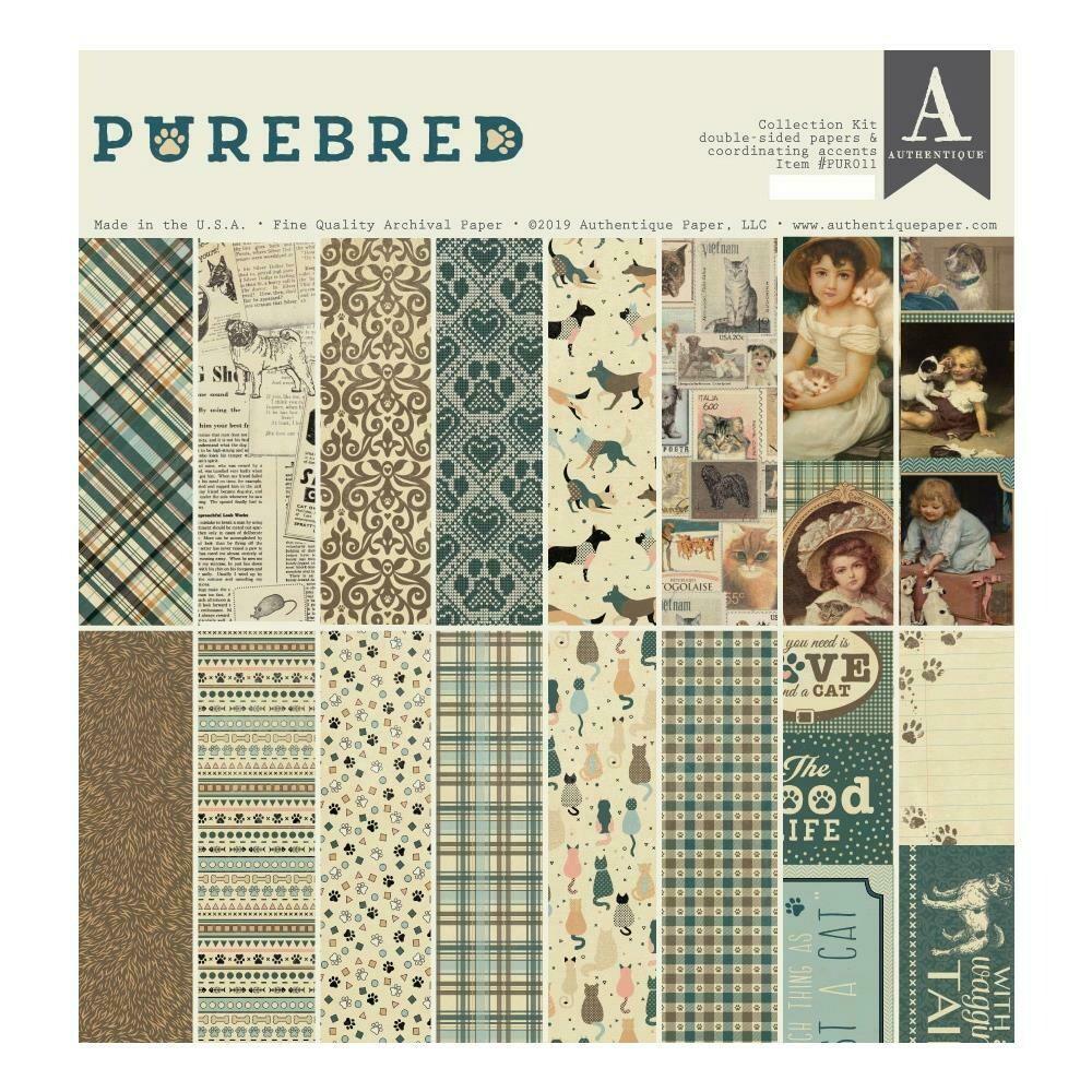 Purebred Collection Authentique