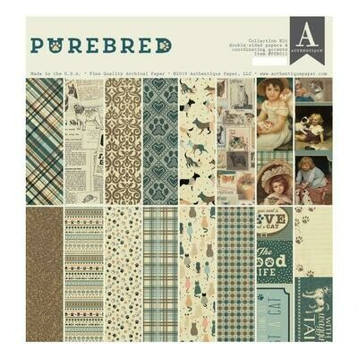 Purebred Collection Authentique