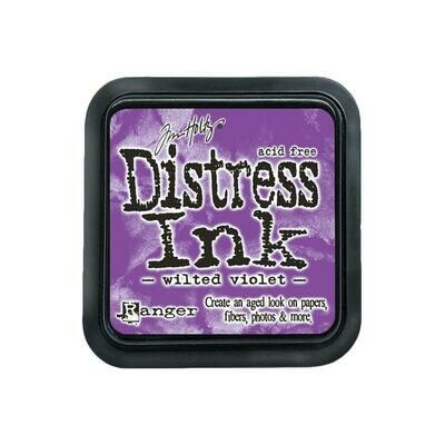 Wilted Violet Oxide Ink