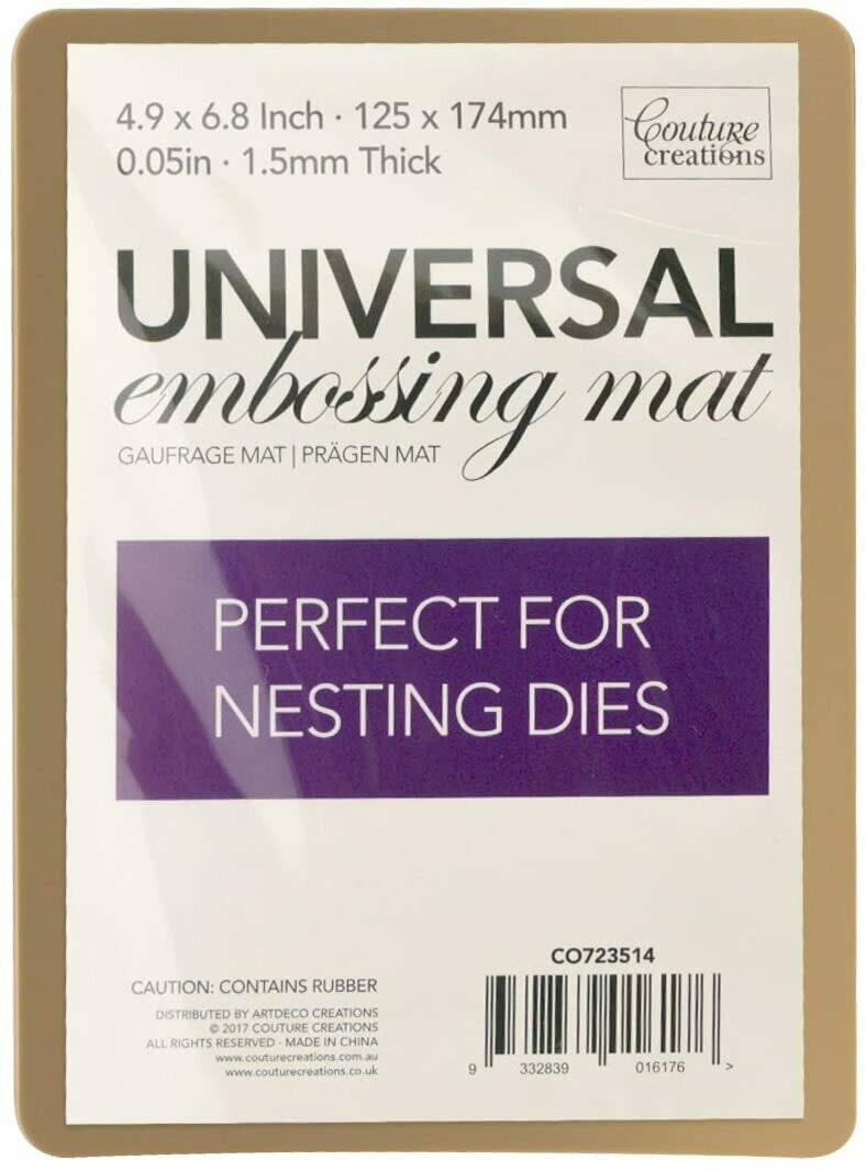 Embossing Mat