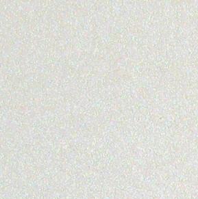 White Glitter Cardstock