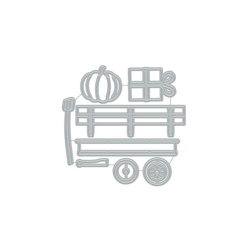 Wagon & Accessories
