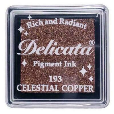 Small Celestial Copper