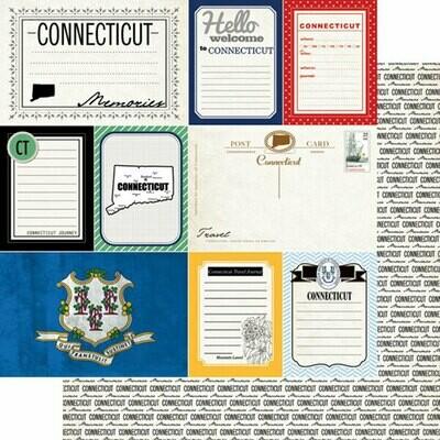 Connecticut Vintage Journal
