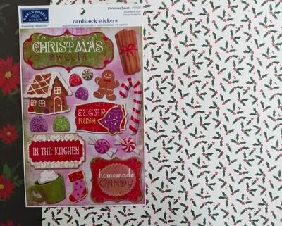 Christmas Sweets Kit