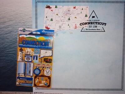 Connecticut Layout Kit