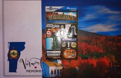 Vermont Layout Kit
