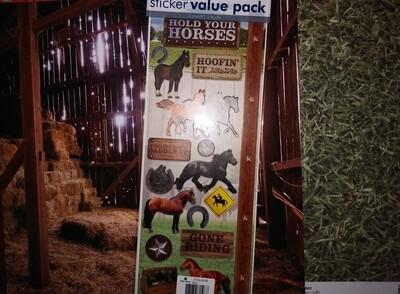 Horse Kit 2