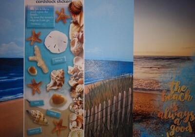 Beach Shells Kit