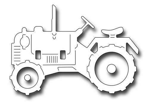Tractor Die