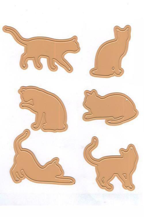 Pussycats Die