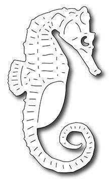 Seahorse Die