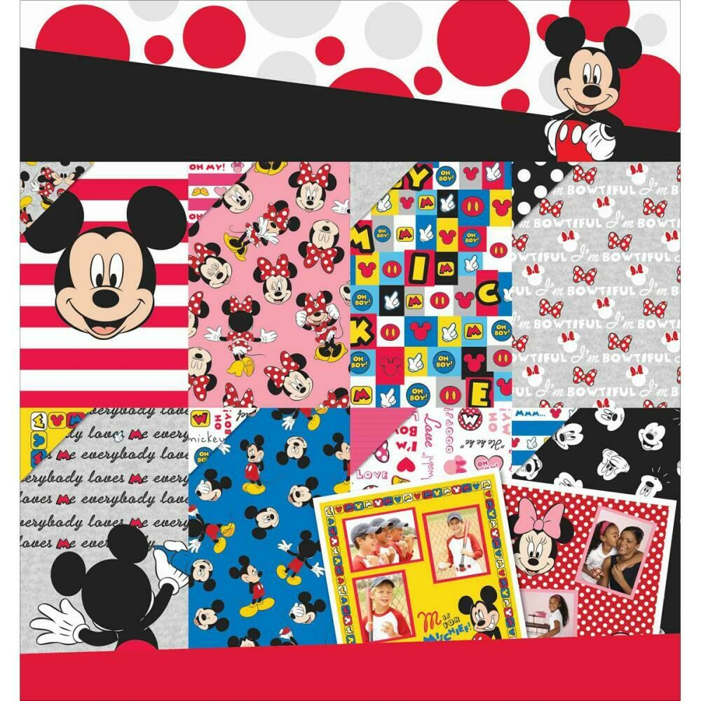 Disney Paper Pad