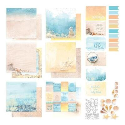 Seaside Girl Collection Package