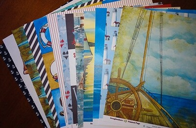 Sailing Fun Bundle