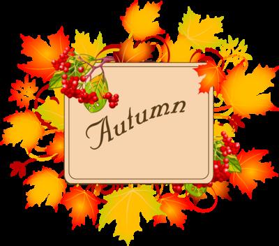 October Crop