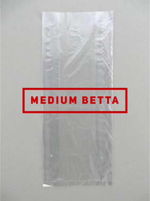BETTA MEDIUM BAG TRANSHIPPING SERVICE
