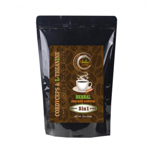Herbal Instant Coffee 5in1 340g