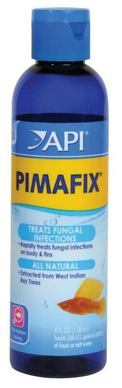API Pimafix Fresh and Saltwater Fish Remedy 1ea/4 fl oz