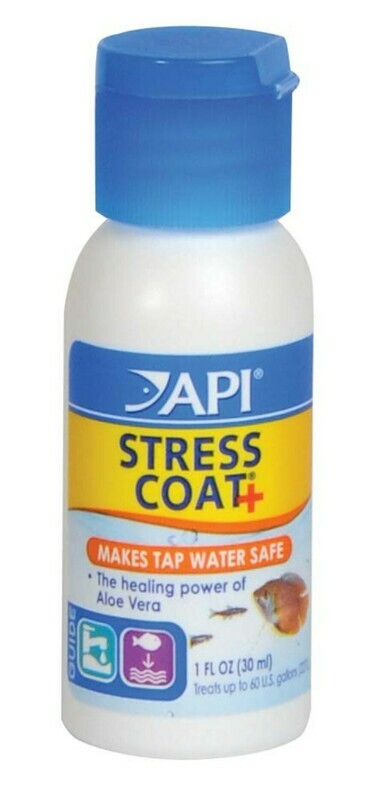 API Stress Coat Remedy No Pump 1ea/1 fl oz