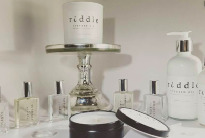 Riddle Perfume Oil