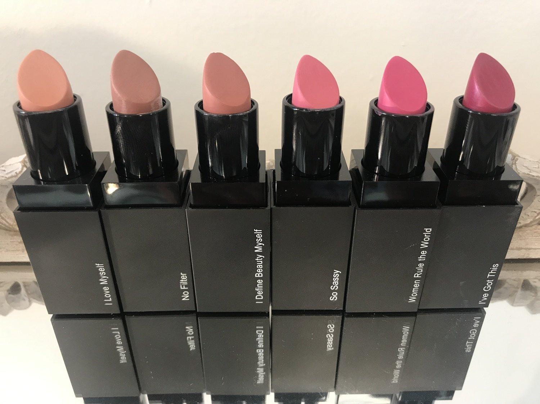 Realher Moisturizing Lipstick
