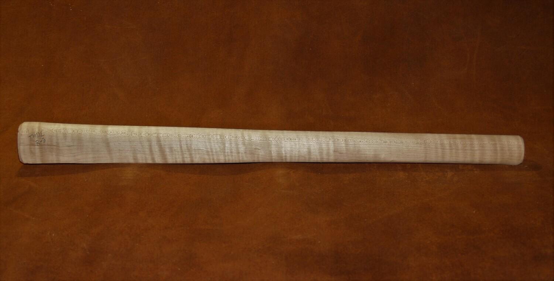 PIPE TOMAHAWK HANDLE;  19