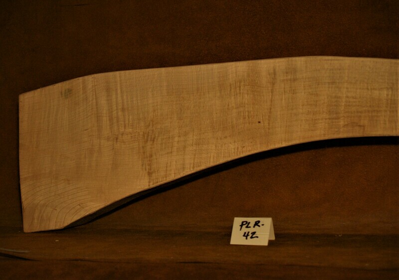 PLR SUGAR MAPLE;  64 3/4