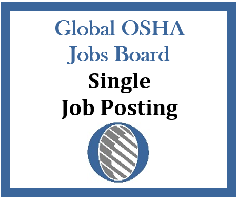 Job Posting (Single)
