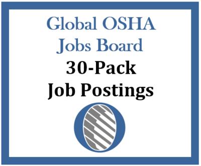 30-Pack Job Postings