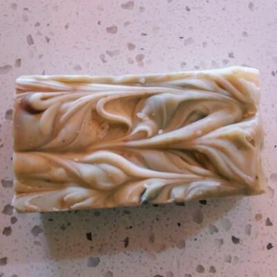 Soap - Stone Patio