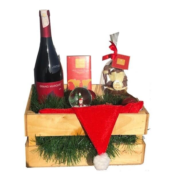 Christmas Gift Box 8