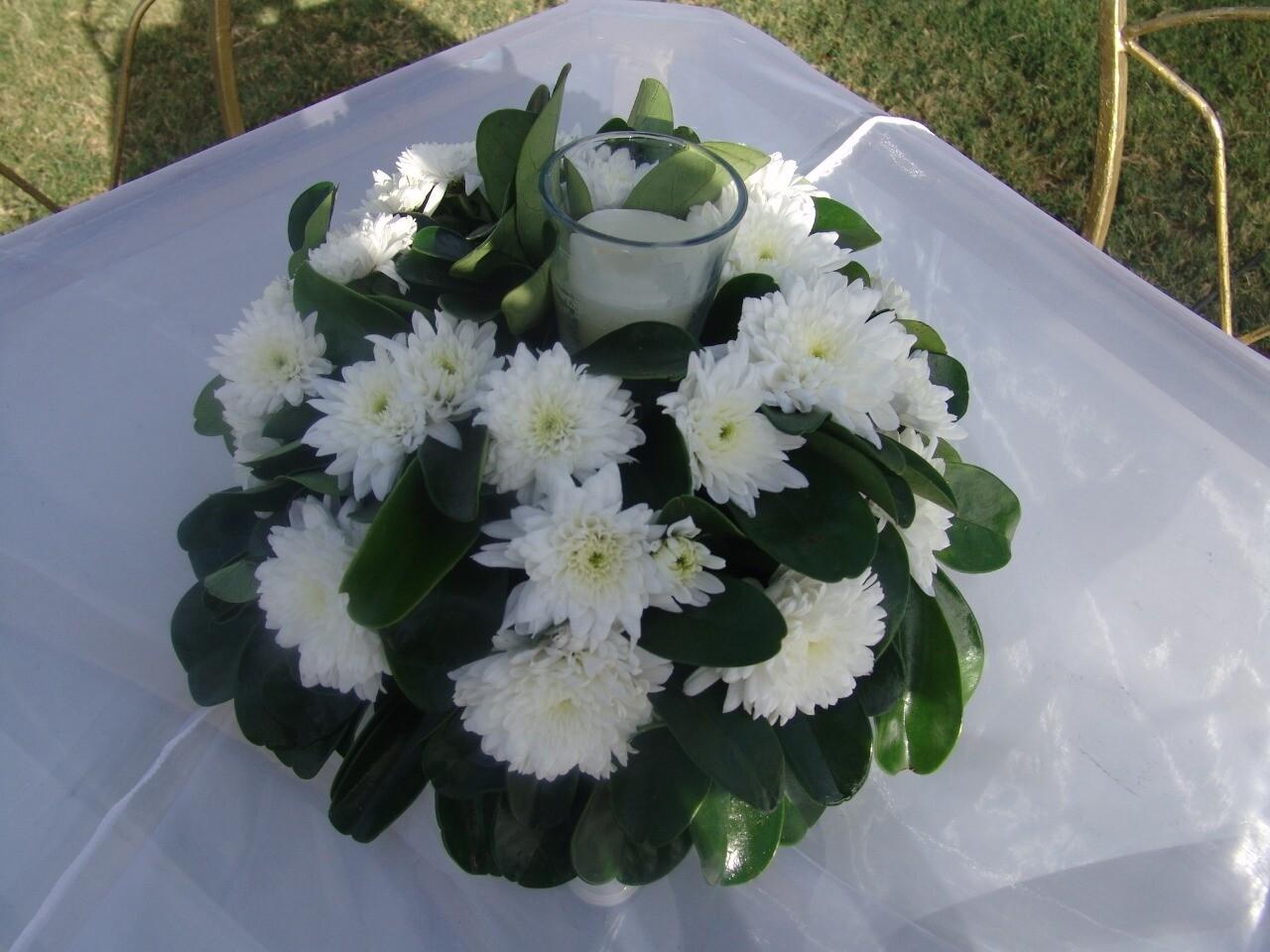 Small arrangement 5