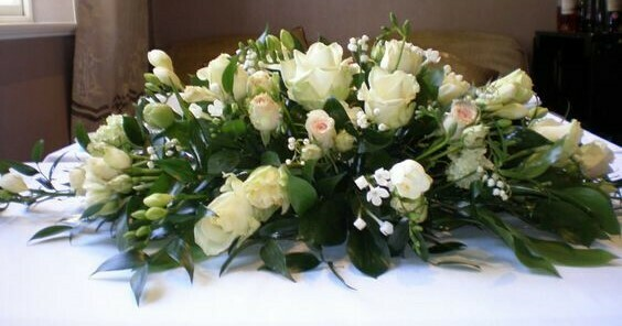 Large arrangement 3