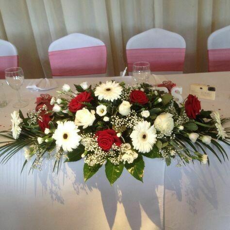 Large arrangement 2
