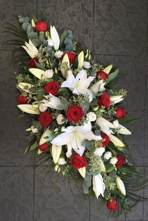 Large arrangement 5