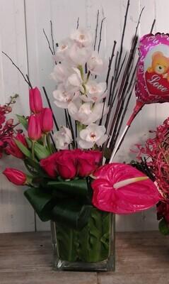 Vase with love  Lebanon
