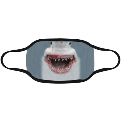 SC Shark Mouth - Protective Mask