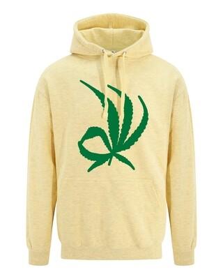 Weed It's Ok unisex hoodie